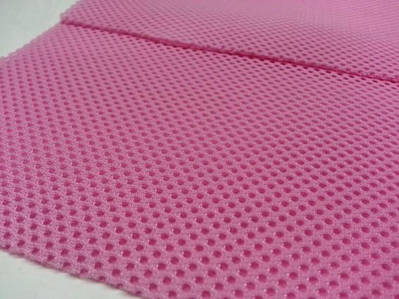 Fabric ผ้าฟองน้ำแซนวิส